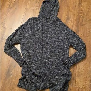 Torrid hooded sweater Size 3
